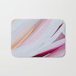 Abstract Brush Strokes, II Bath Mat