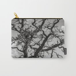 Ancient Tree, Survivor, Alive Carry-All Pouch