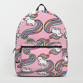 Cute Unicorn Backpack