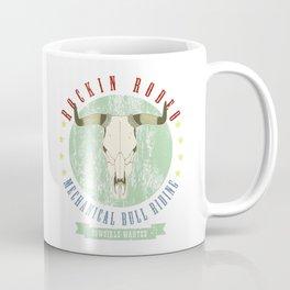 cowgirls wanted Coffee Mug