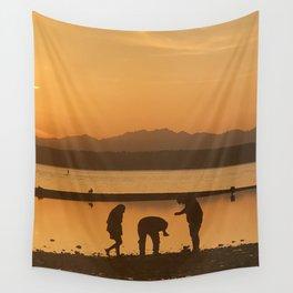 Summer Daze Wall Tapestry