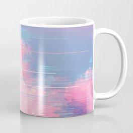 Bold Clouds Coffee Mug