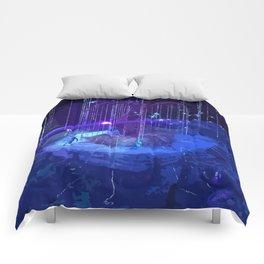 Fantasy World III Comforters