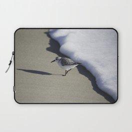Sanderling Stroll Laptop Sleeve