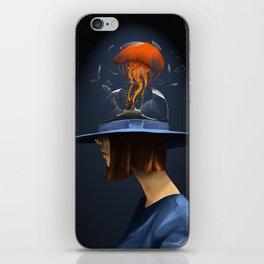 Break Free iPhone Skin