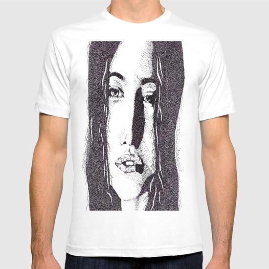 ??? Girl T-shirt