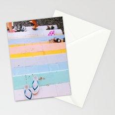 Clear Cafe - Ubud Stationery Cards