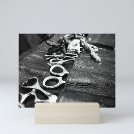 the kit Mini Art Print