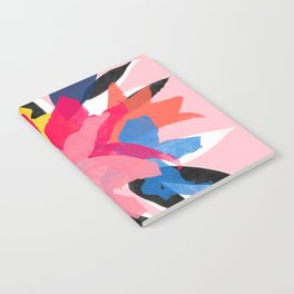 lily 14 Notebook