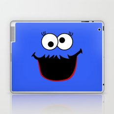 Gimme Those Cookies Girl! Laptop & iPad Skin