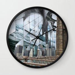 Visionary Dreams Wall Clock