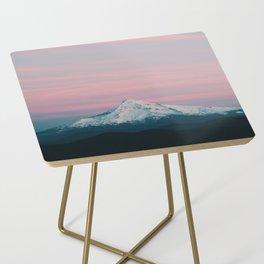 Mount Hood III Side Table