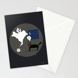 Ghost-nite, Aduki! Stationery Cards