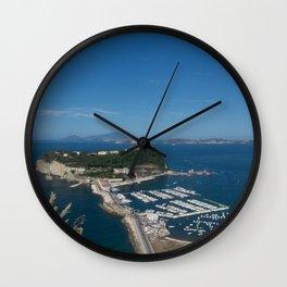nisida Wall Clock
