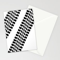 Tyre Truck Stationery Cards