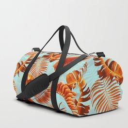 Summer Botanical Garden XIV Duffle Bag