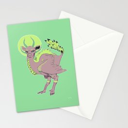 Whatzit Stationery Cards