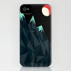 Night on Bald Mountain - Mussorgsky iPhone (4, 4s) Slim Case