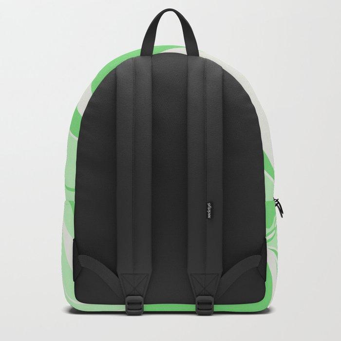 Mint Icecream Backpack