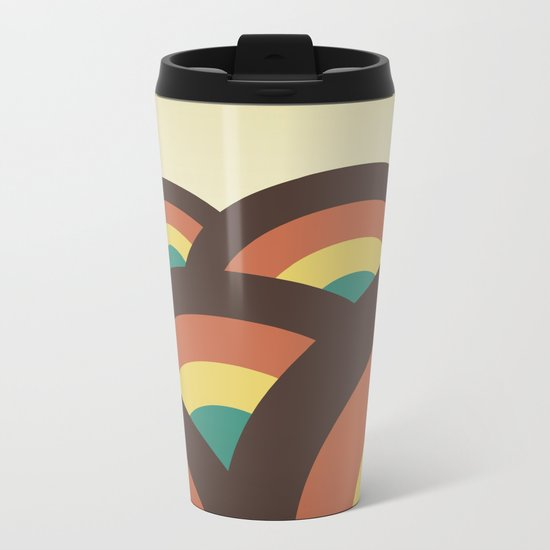 Foothills 70 Metal Travel Mug