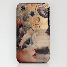 Yes, No, Maybe Slim Case iPhone (3g, 3gs)