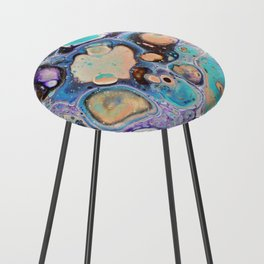 Transition Counter Stool
