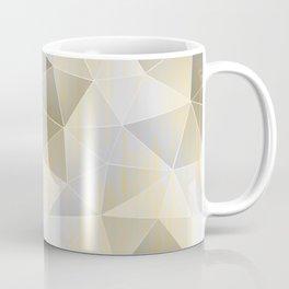 Triangles. Coffee Mug