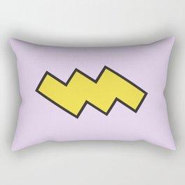 Lillehammer  Rectangular Pillow