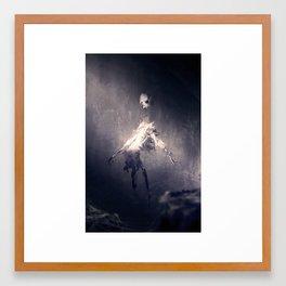Rag & Bone Framed Art Print