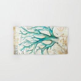 Blue Coral No. 2 Hand & Bath Towel