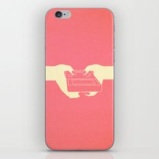 g-girl iPhone & iPod Skin