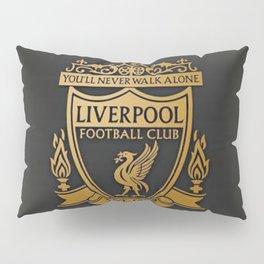 Liverpool FC Pillow Sham