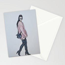 Kourtney Kardashian Stationery Cards