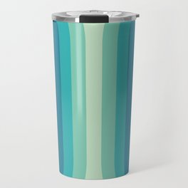 Retro Smooth 001 Travel Mug