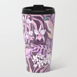 Stand out! (soft pastel) Travel Mug