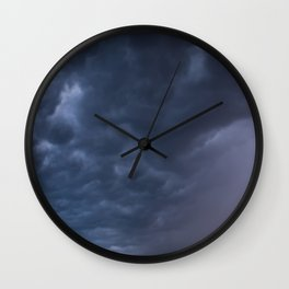 Rolling on By Wall Clock