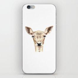 CIERVO iPhone Skin
