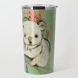 Koala! Travel Mug