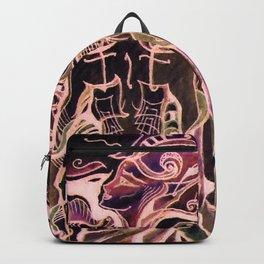 Ancestral Mothers Backpack