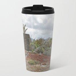 Rural Lanzarote Travel Mug