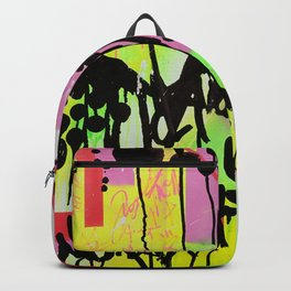 No return Backpack
