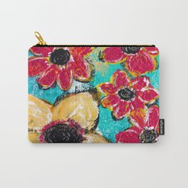 Stand Out Carry-All Pouch
