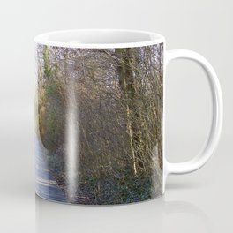 Bridge of Solitude Coffee Mug