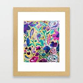 Sunshiny Day Framed Art Print