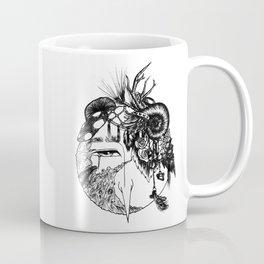Forest Junk Coffee Mug