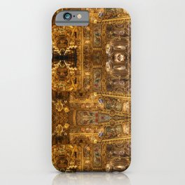 Opera Garnier iPhone Case