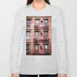 Apartments Long Sleeve T-shirt