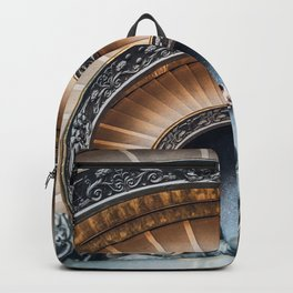 Vatican Museums Staircases Backpack