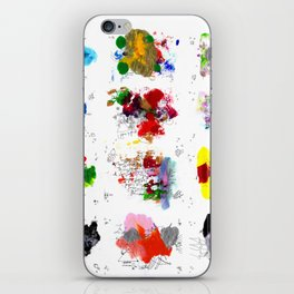 12 daily rituals iPhone Skin