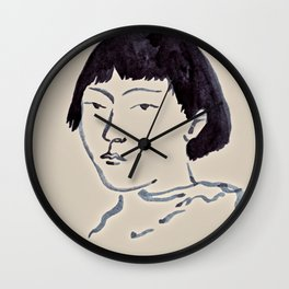 Reiko Wall Clock